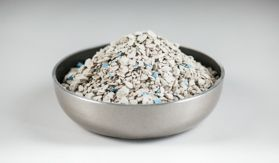 ATTAPULGITE Antibacterial (Cat litter)