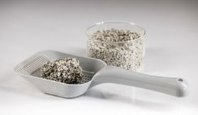 NATURAL BENTONITE Clumping Cat Litter